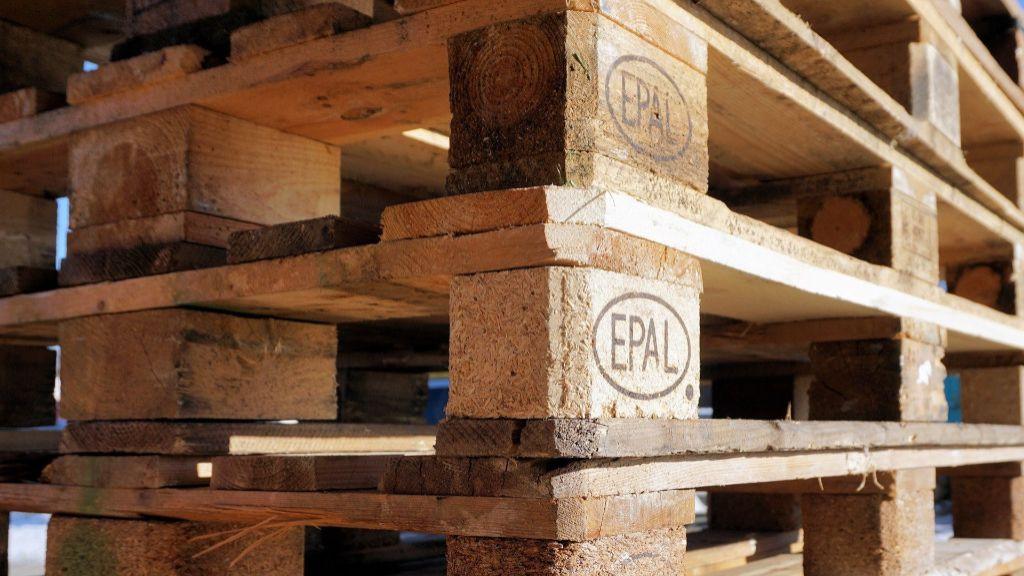 Pole emploi - offre emploi Palettiseur en industrie agroalimentaire (H/F) - Yffiniac