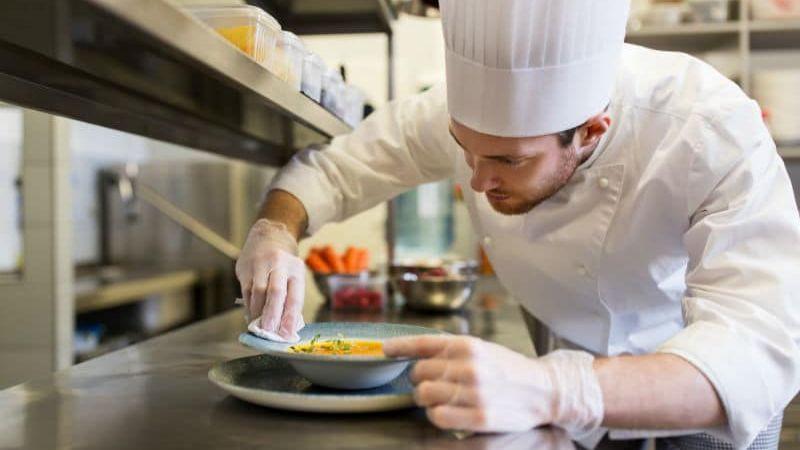 Pole emploi - offre emploi Chef cuisinier (H/F) - Sorgues