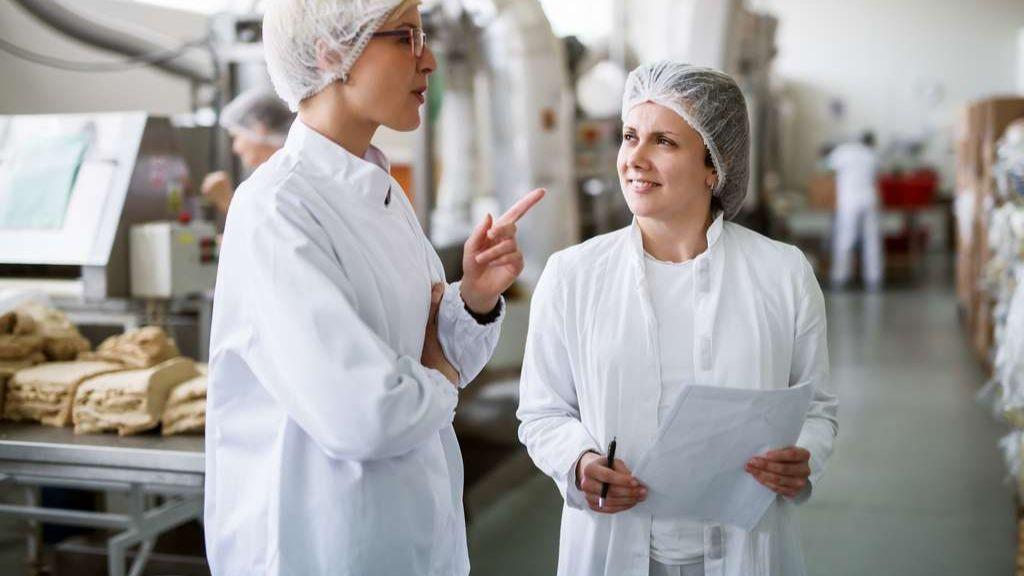 Pole emploi - offre emploi Ingénieur agro alimentaire en alternance (H/F) - Bonnétable