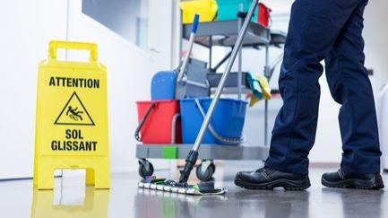 Pole emploi - offre emploi Agent d'entretien (H/F) - Eygalières