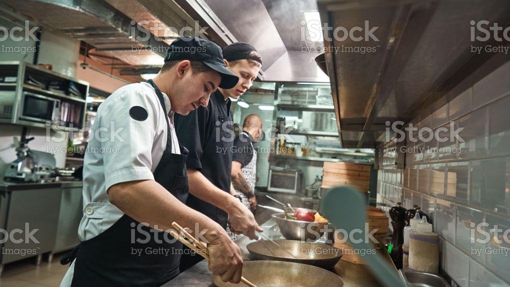 Pole emploi - offre emploi Cuisinier(e) en usine agro alimentaire (H/F) - Talmont-Saint-Hilaire