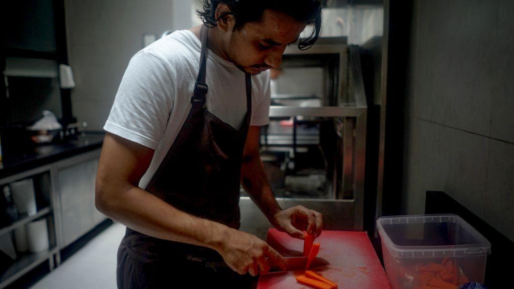 Pole emploi - offre emploi Cuisinier (H/F) - Camaret-Sur-Mer