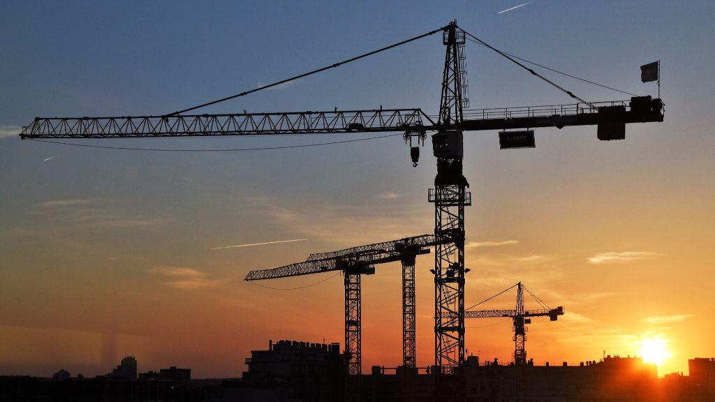 Pole emploi - offre emploi Grutier a tour (H/F) - Penta-Di-Casinca