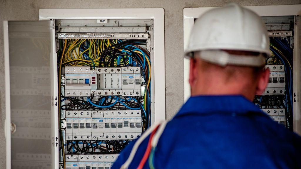 Pole emploi - offre emploi Electricien (H/F) - La Roche Sur Yon