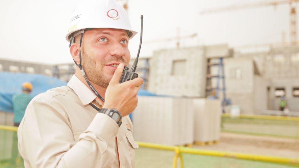 Pole emploi - offre emploi Chef de chantier ftth (H/F) - Nantes