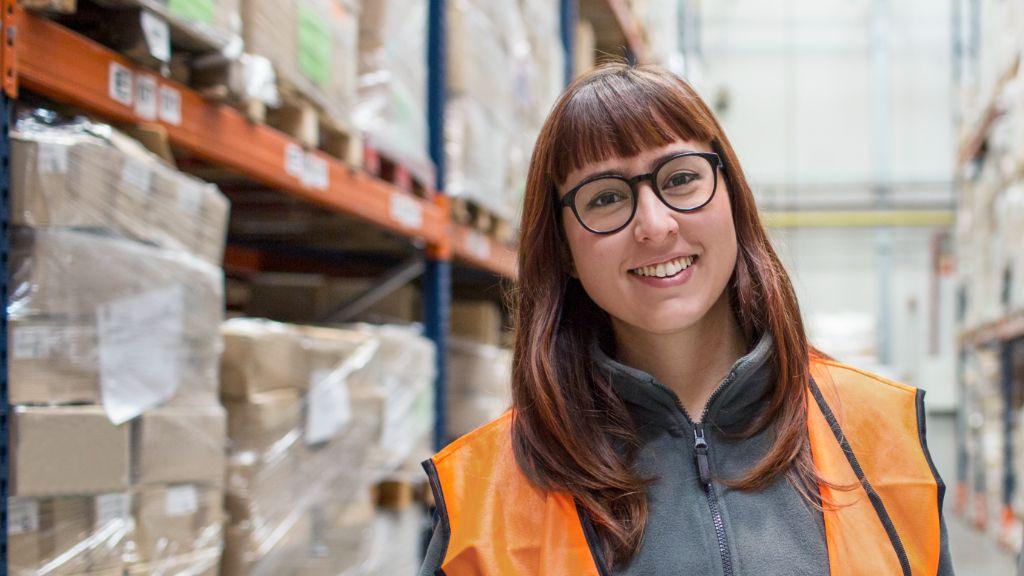 Pole emploi - offre emploi Préparateur de commandes / agent d (H/F) - Croissy-Beaubourg
