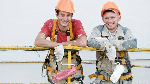 Pole emploi - offre emploi Peintre bâtiment (H/F) - Longeville-Sur-Mer