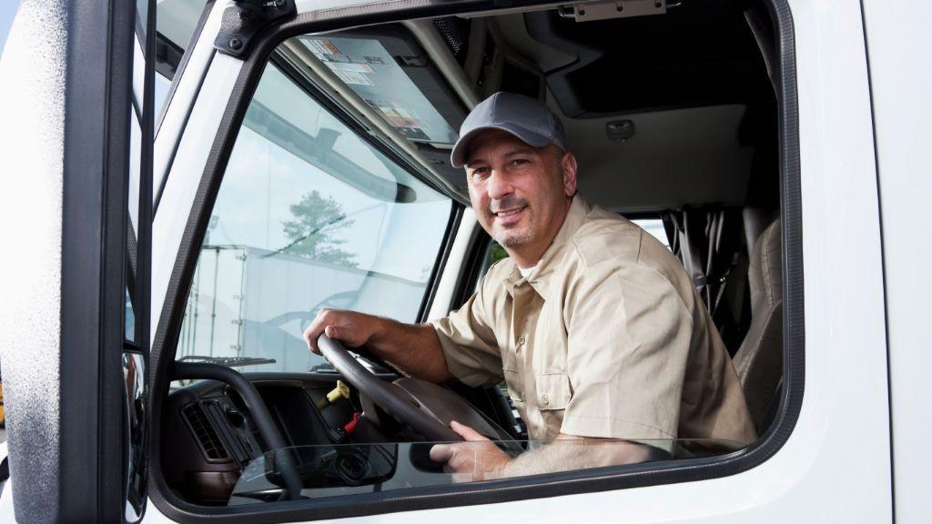 Pole emploi - offre emploi Chauffeur routier SPL VITROLLES H/F - Vitrolles