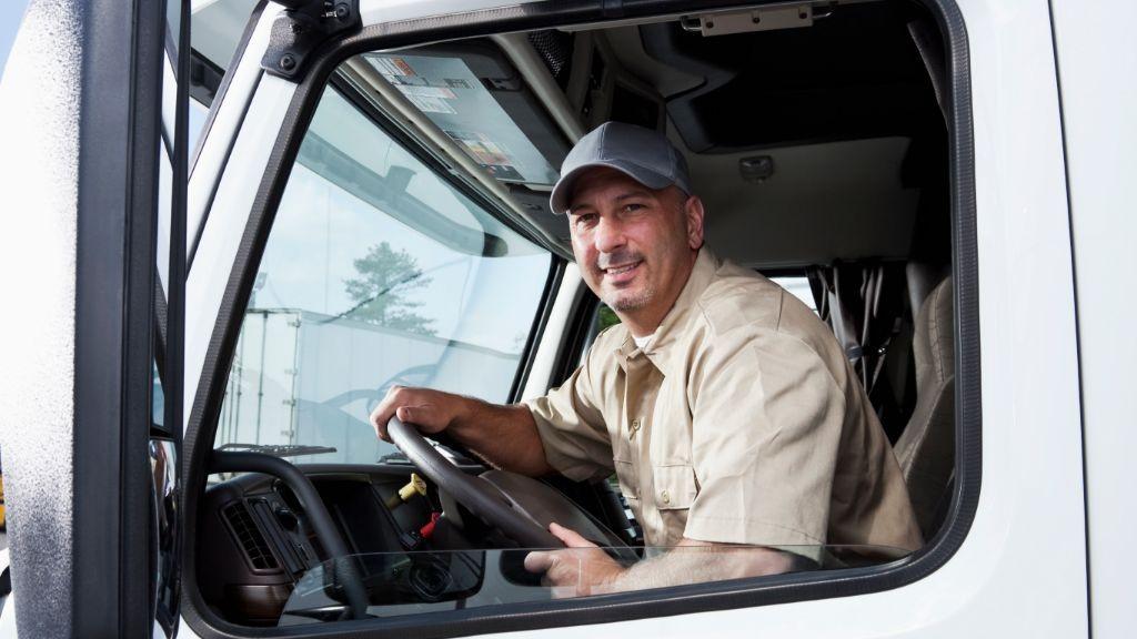 Pole emploi - offre emploi Chauffeur routier pl frigo (H/F) - Berre L Etang