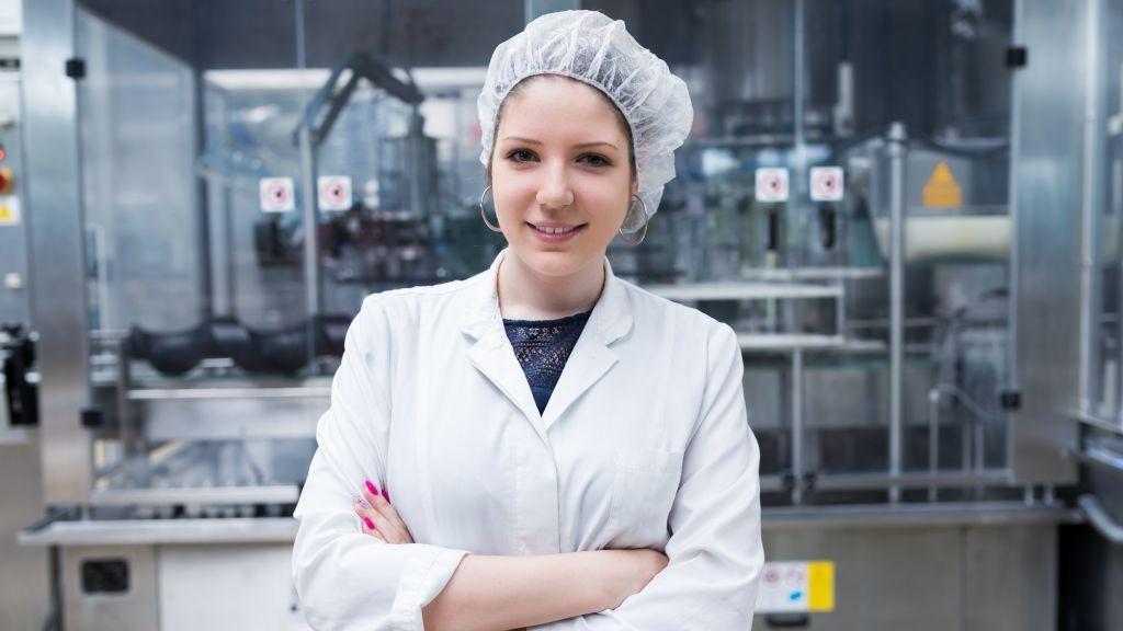 Pole emploi - offre emploi Opérateur agro alimentaire (H/F) - Chavagnes-En-Paillers