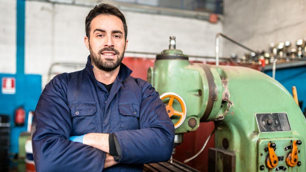 Pole emploi - offre emploi TECHNICIEN D'USINAGE (H/F) - Castelnaudary