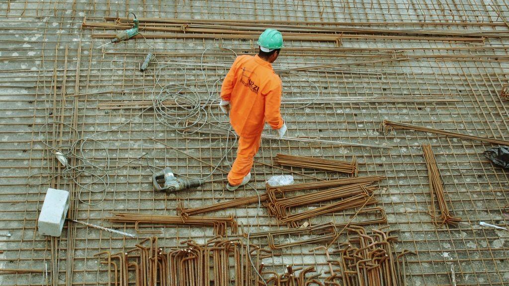 Pole emploi - offre emploi chef de chantier bâtiment et gros oeuvre (H/F) - Thônes