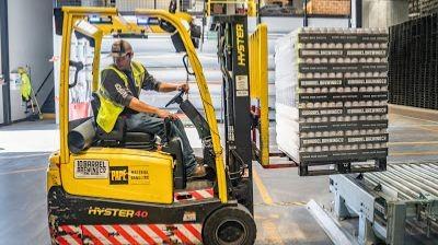 Pole emploi - offre emploi Agent de quai (H/F) - Allonzier-La-Caille