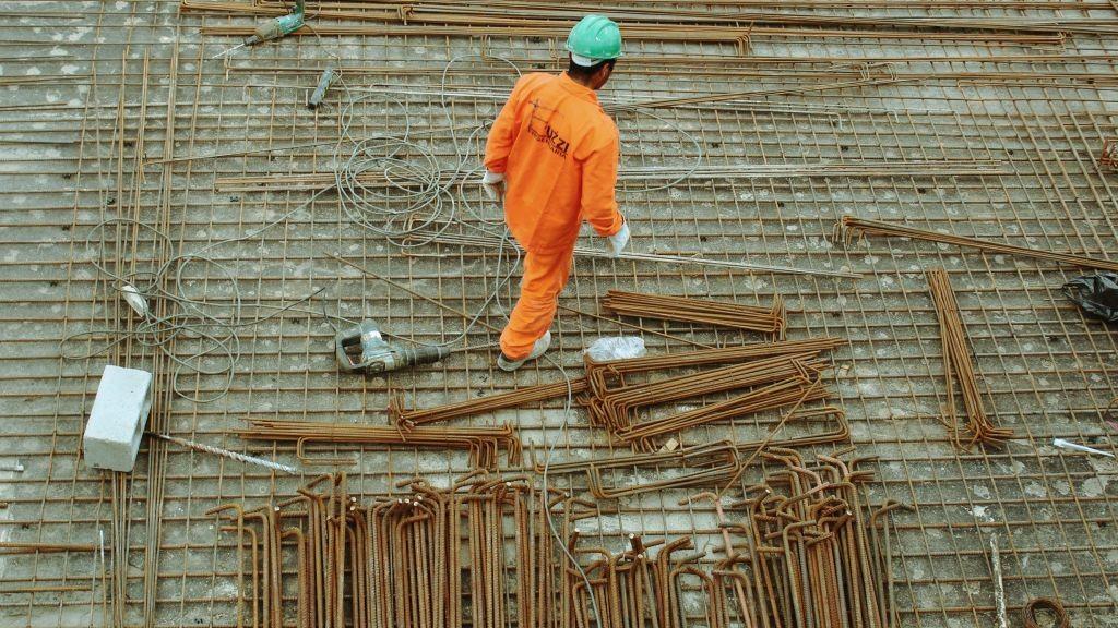 Pole emploi - offre emploi FERRAILLEUR (H/F) - Orléans