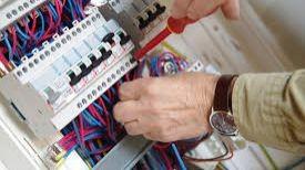 Pole emploi - offre emploi Électricien (H/F) - Saint-Rémy