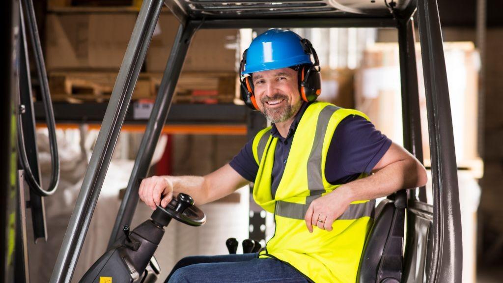 Pole emploi - offre emploi Préparateur de commandes caces 1 (H/F) - Vaux-Le-Pénil
