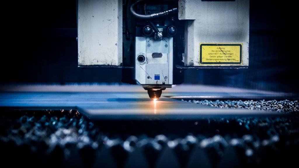 Pole emploi - offre emploi Opérateur sur Machine Laser H/F - Sizun