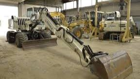Pole emploi - offre emploi MECANICIEN ENGINS DE CHANTIER H/F - Bresles