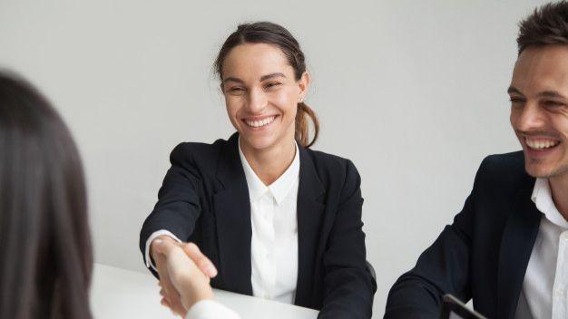 Pole emploi - offre emploi Chargé de recrutement H/F - Paris