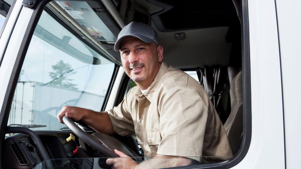 Pole emploi - offre emploi Chauffeur semi benne (H/F) - Saint-Sauveur