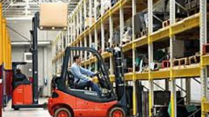 Pole emploi - offre emploi CARISTE 1/3 (H/F) - Vemars