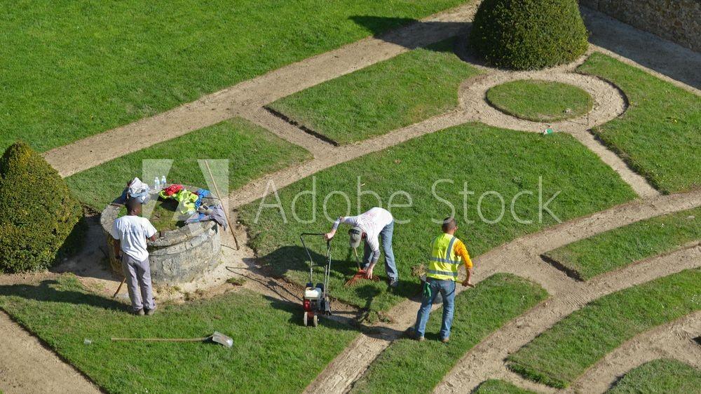 Pole emploi - offre emploi Jardinier de Golf (H/F) - Habarcq