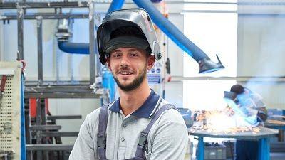 Pole emploi - offre emploi Soudeur arc (H/F) - Bédée