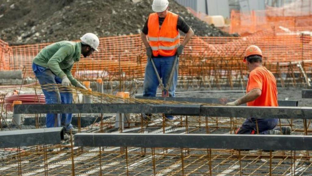 Pole emploi - offre emploi MANOEUVRE (H/F) - Merpins