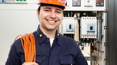Pole emploi - offre emploi ELECTRICIEN H/F - Cormelles-le-Royal
