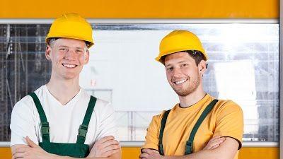 Pole emploi - offre emploi Canalisateur / Manœuvre TP (H/F) - Mordelles