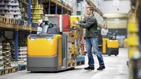 Pole emploi - offre emploi Préparateur de commandes (H/F) - Savigny En Veron