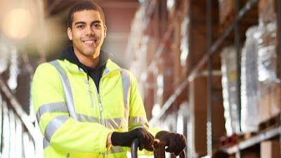 Pole emploi - offre emploi Préparateur de commandes (H/F) - L'hermitage