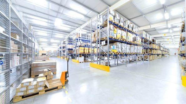 Pole emploi - offre emploi Approvisionneur / Gestion de stock (H/F) - Rillieux-La-Pape