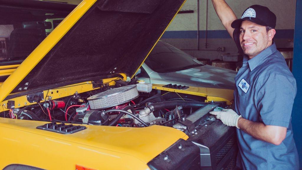 Pole emploi - offre emploi Mécanicien automobile H/F - Avrillé
