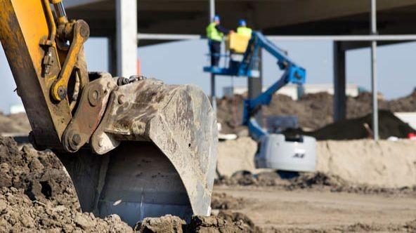 Pole emploi - offre emploi Conducteur d'engins de chantier (H/F) - Saint-Gaudens