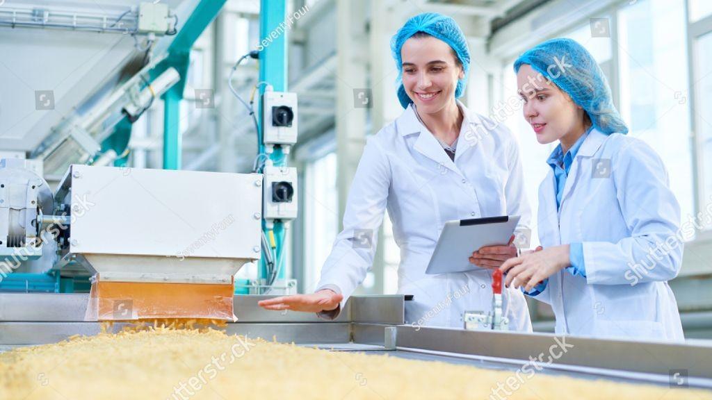 Pole emploi - offre emploi Agent de production (H/F) - Lamballe