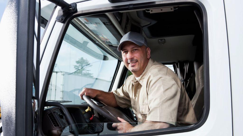Pole emploi - offre emploi Chauffeur routier pl frigo (H/F) - Vitrolles