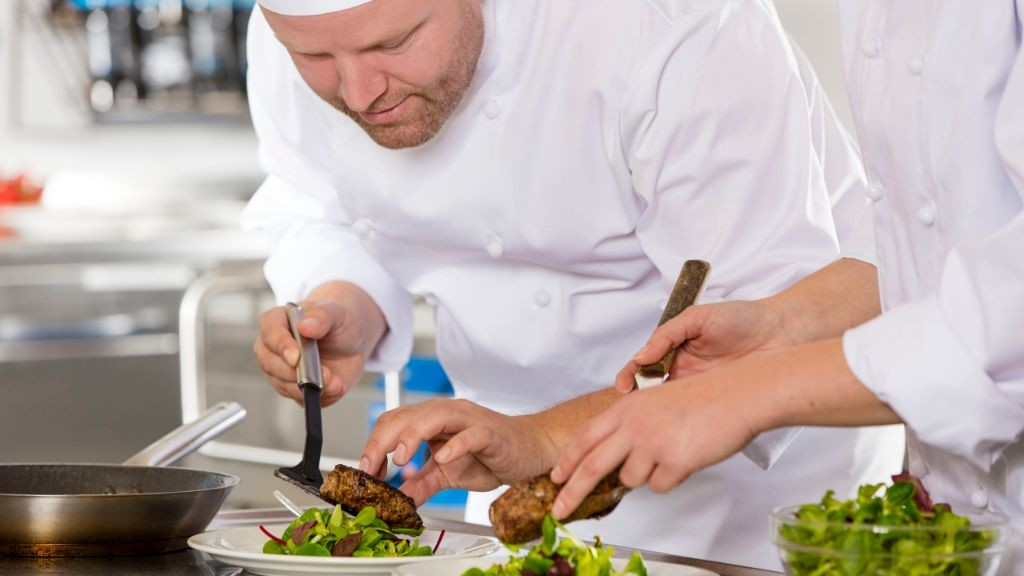 Pole emploi - offre emploi Cuisinier de collectivité (H/F) - MARIGNANE