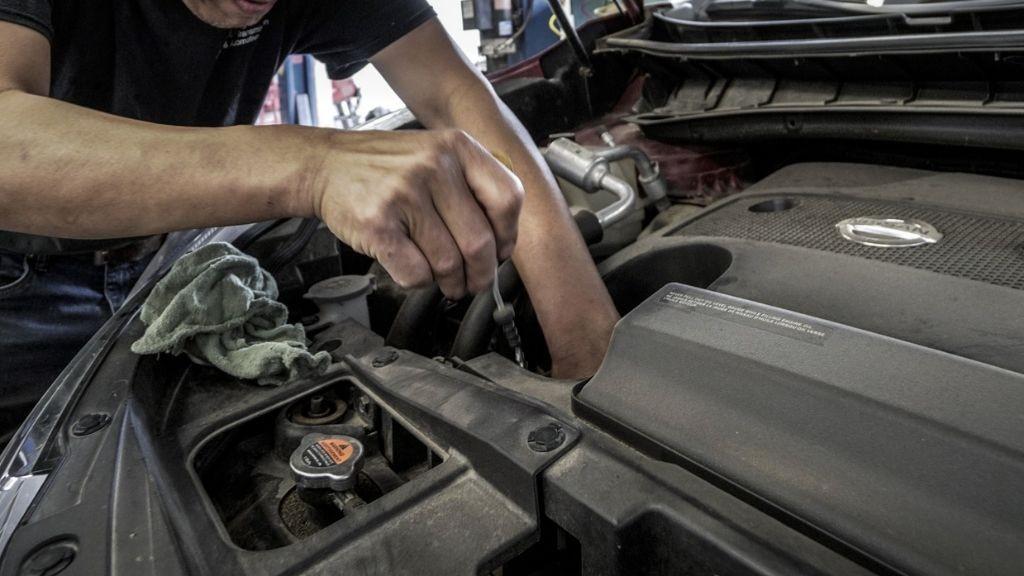 Pole emploi - offre emploi Mécanicien automobile (H/F) - Charleville-Mézières
