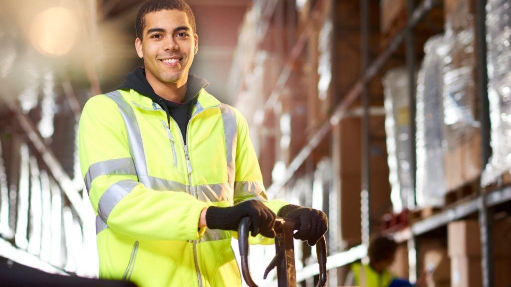 Pole emploi - offre emploi Manutentionnaire (H/F) - Gonfreville-L'orcher