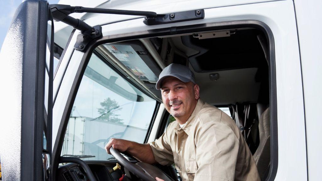 Pole emploi - offre emploi Chauffeur super poids lourds (H/F) - La Merlatière