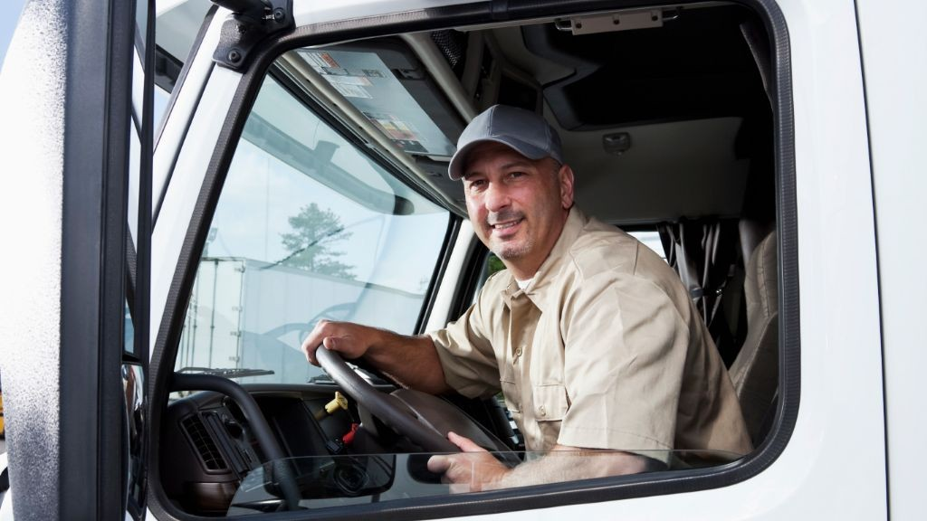 Pole emploi - offre emploi Chauffeur pl bras de grue (H/F) - Marquise