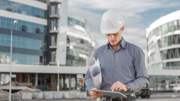 Pole emploi - offre emploi Chef de chantier gros oeuvre (H/F) - Rennes