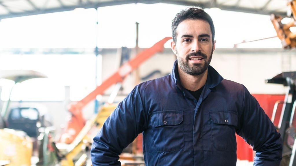 Pole emploi - offre emploi Mécanicien outilleur (H/F) - Neuves-Maisons