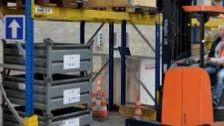 Pole emploi - offre emploi Cariste caces 5 (H/F) - Longué-Jumelles