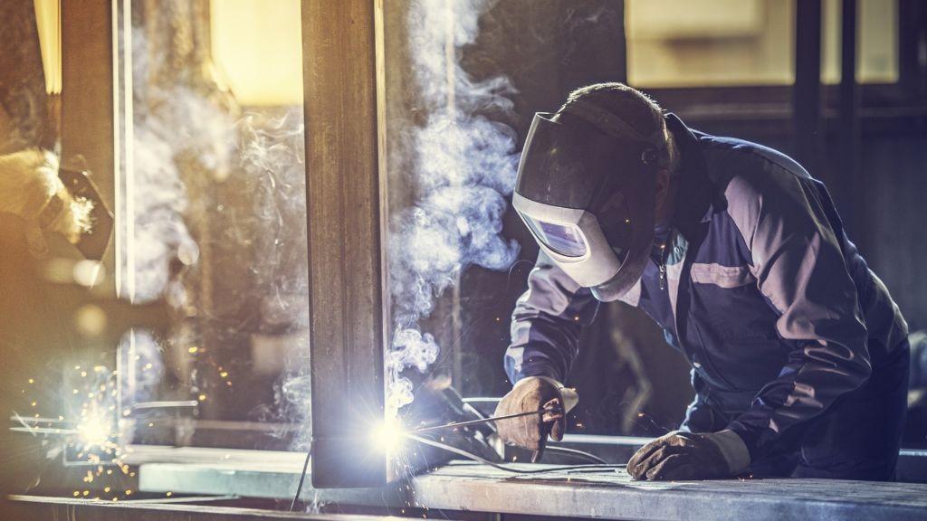 Pole emploi - offre emploi Soudeur tig inox (H/F) - Marans