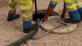 Pole emploi - offre emploi Ouvrier d'assainissement (H/F) - Châteaudun