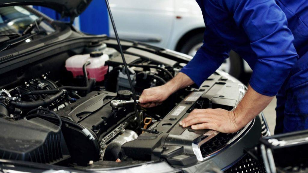 Pole emploi - offre emploi Mécanicien auto sur vl (H/F) - Cheny