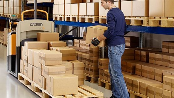 Pole emploi - offre emploi Préparateur de commandes (H/F) - Poupry