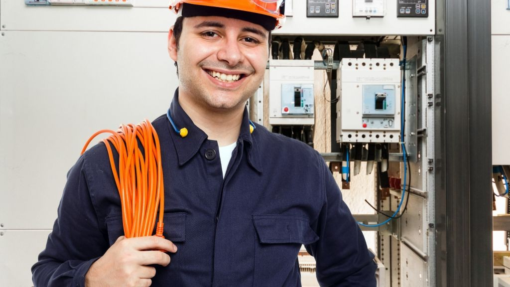Pole emploi - offre emploi Électricien (H/F) - Bouffere